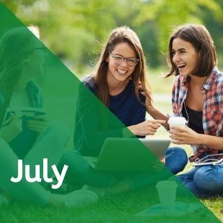 January 2021 Teen E-Newsletter